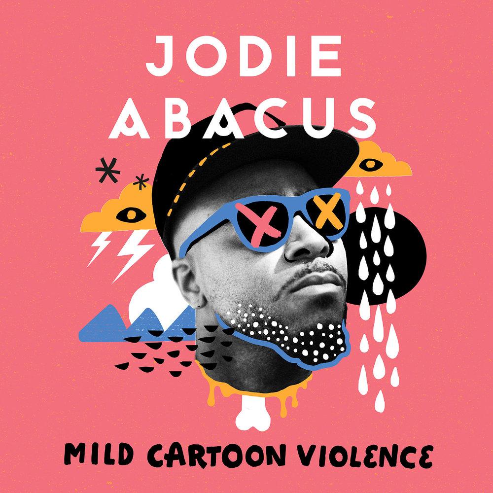 Mild cartoon violence flat.jpg