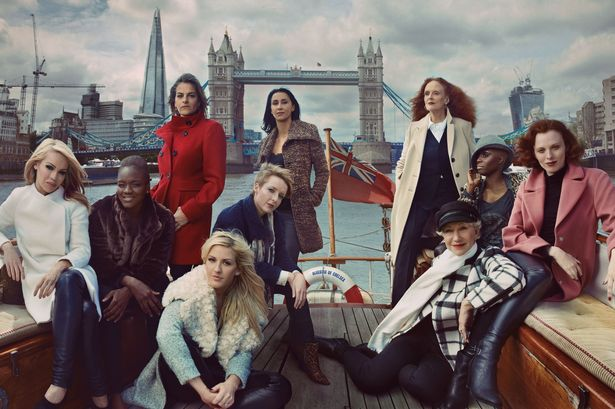 Ferocious Talent Brand Partnership Laura Mvula Marks and Spencers.jpg