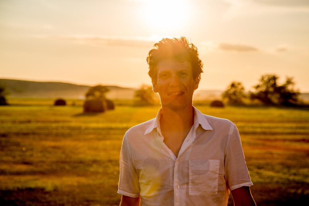 Brad Heck, Filmmaker