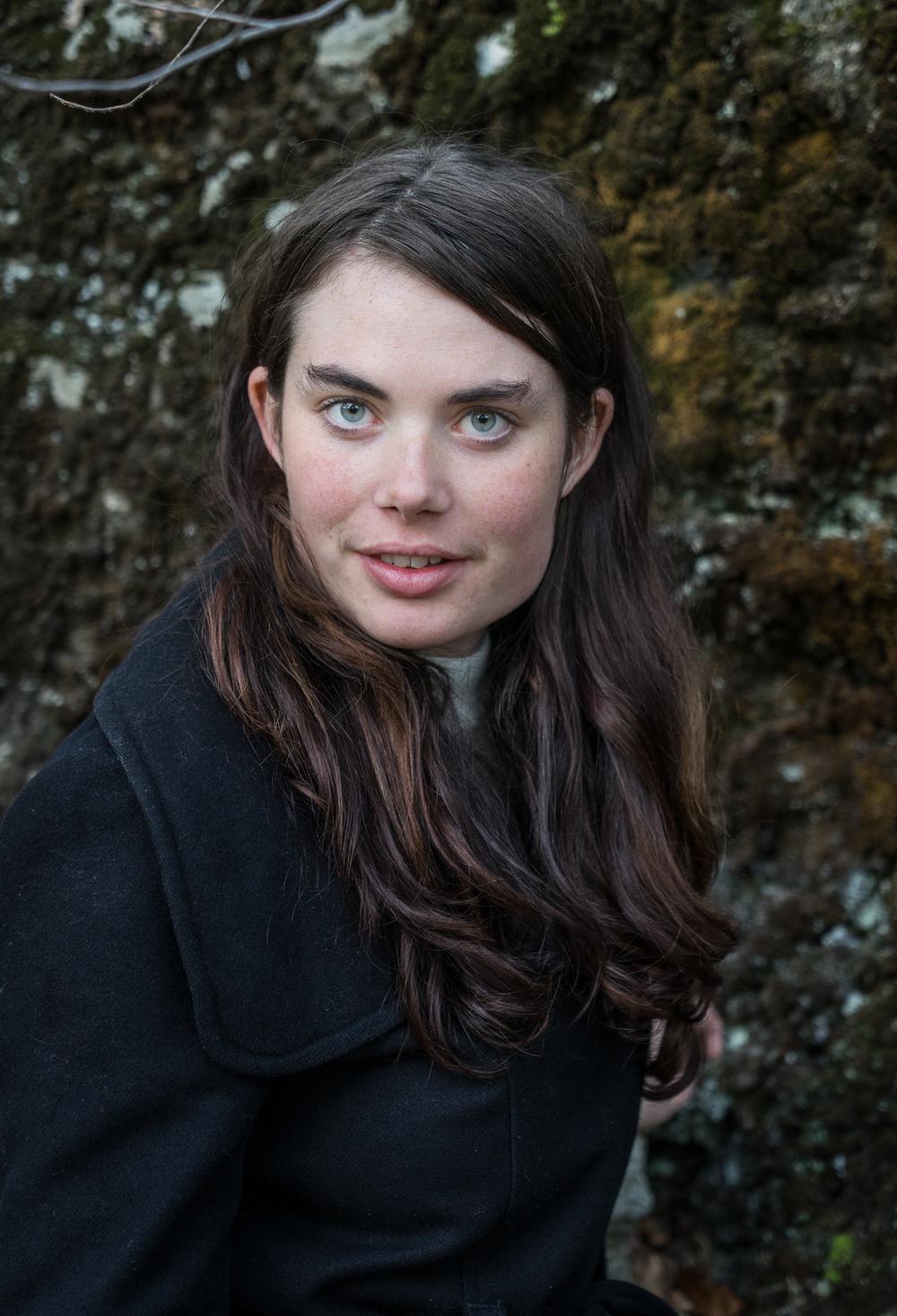 Agnes Thor, Redding 2014