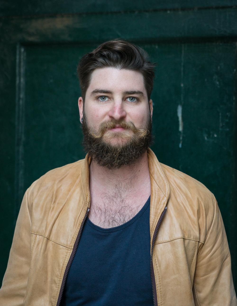 Aaron Bradbrook, 2014