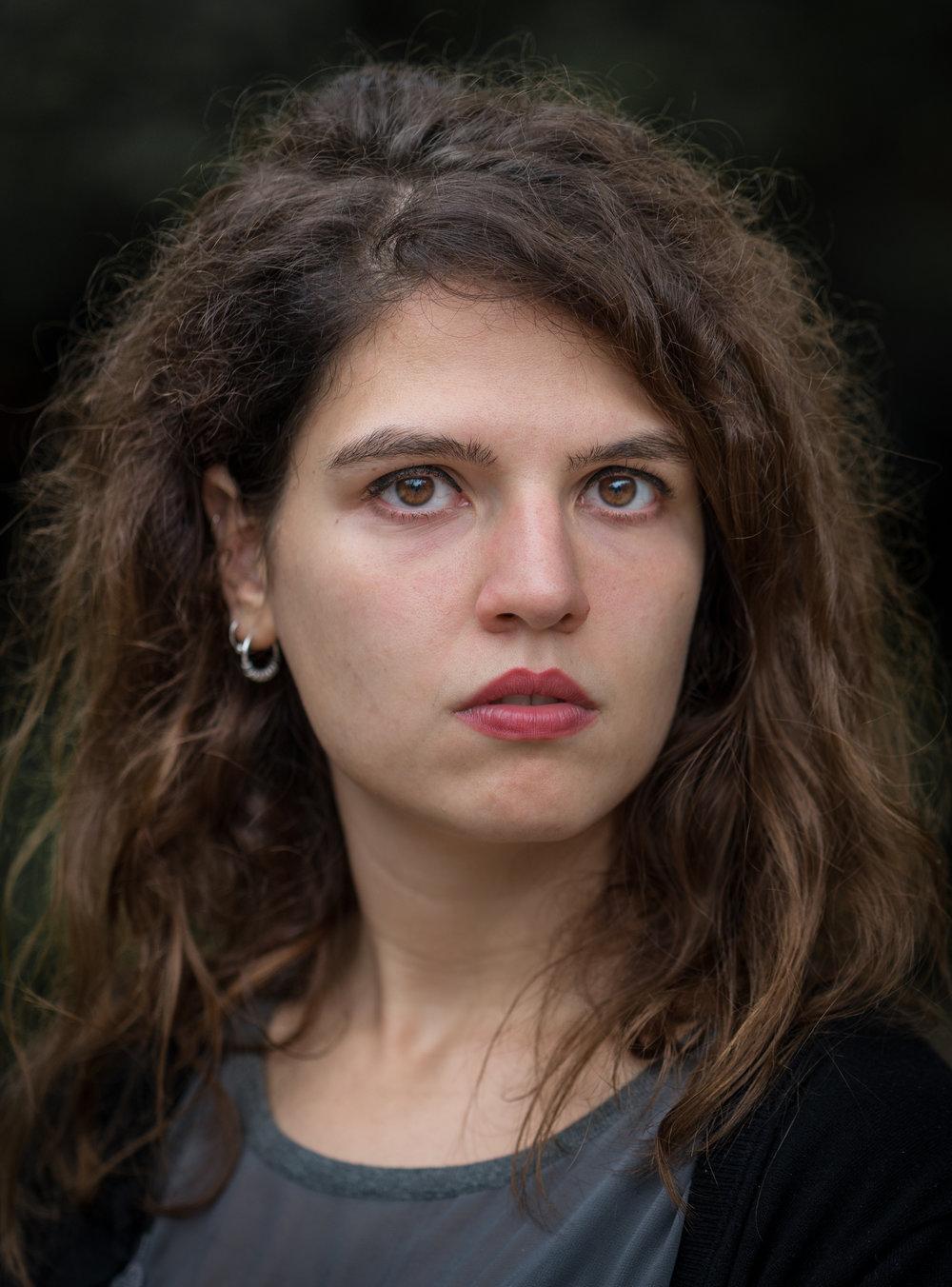 Arianna Ferraretto 2016