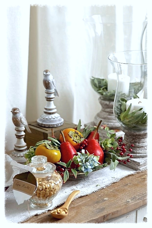 Food & Prop Styling