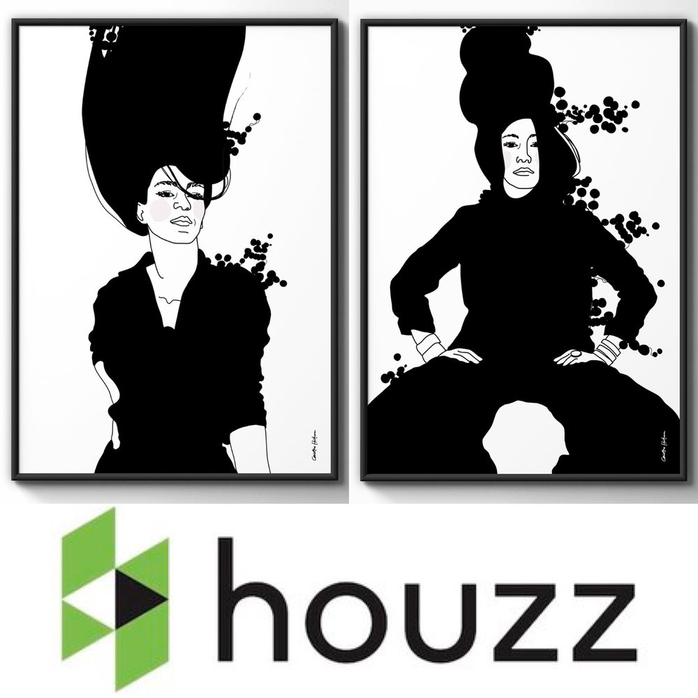 christina-heitmann-illustrator-houzz-uk