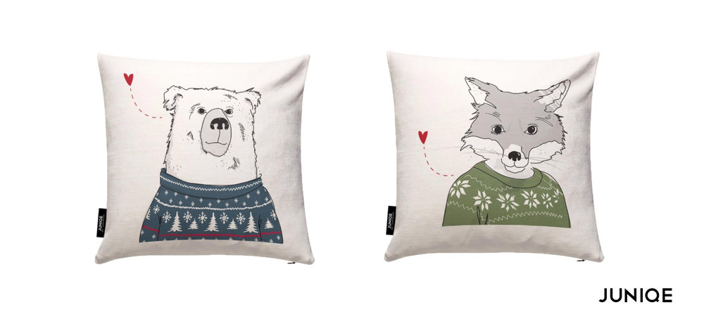 christina-heitmann-illustration-humming in winter wodland-cushion-covers-2-01.jpg