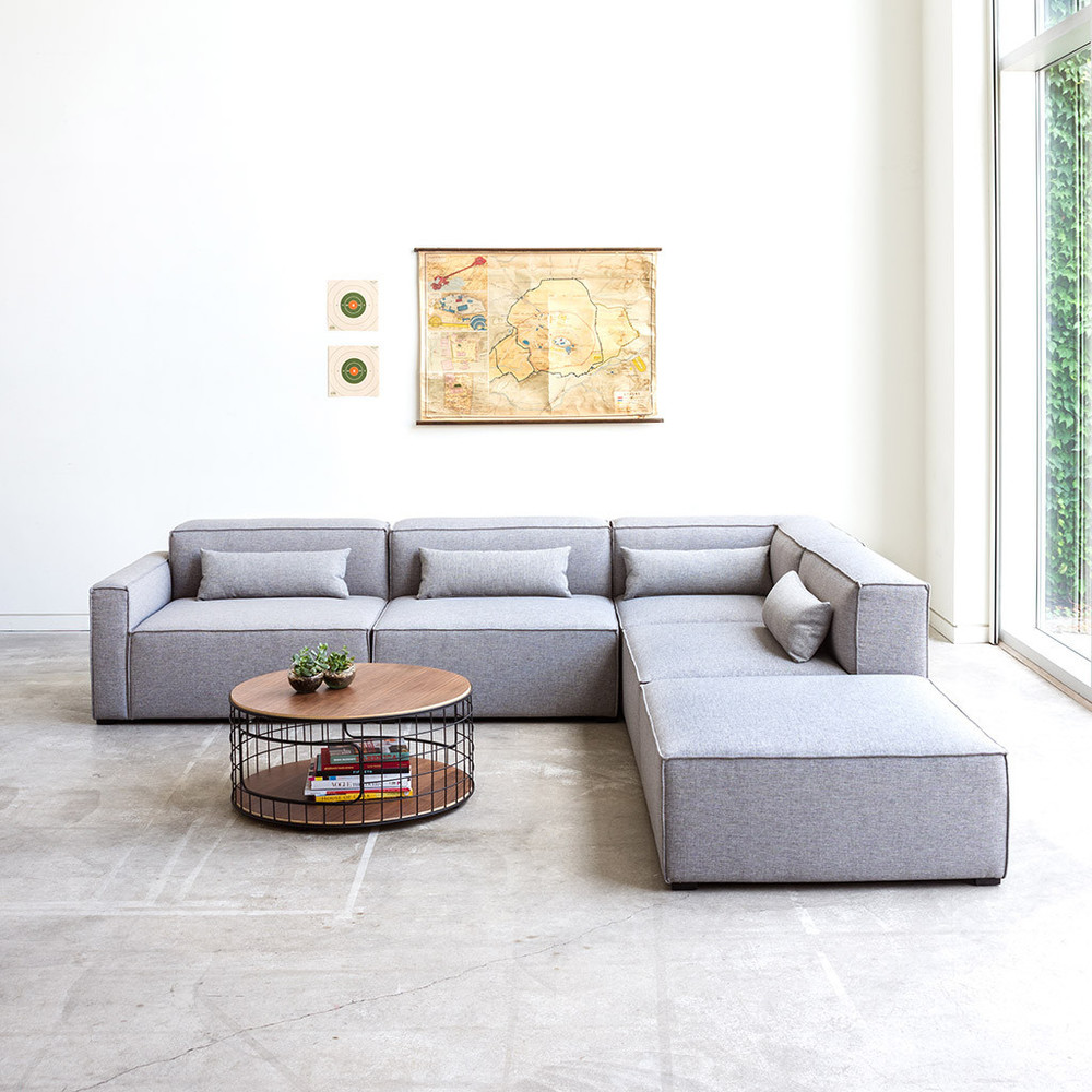 While I Love All Of The Above Options, I Was Really Dismayed To Learn That  The Connect Sofa Is Made From Cold Foam And The Mags Sofa Is Made Out Of ...