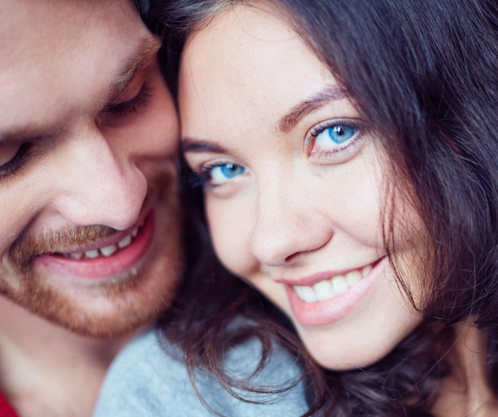 Happy Relationship - Photo: 123rf.com - Dmitriy Shironosov
