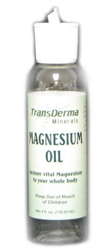 Order TransDerma Magnesium from  Life-Enthusiast.com