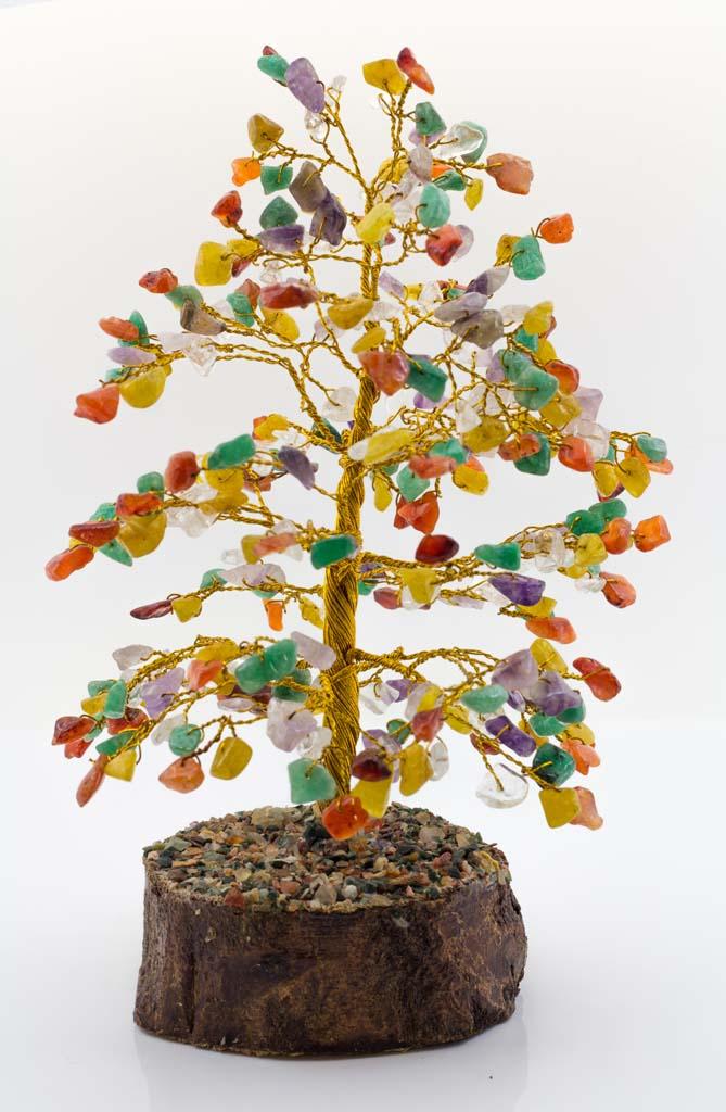 Energized Gem Tree