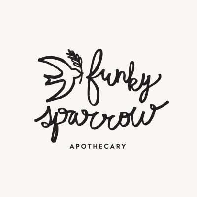 Funky Sparrow Apothecary