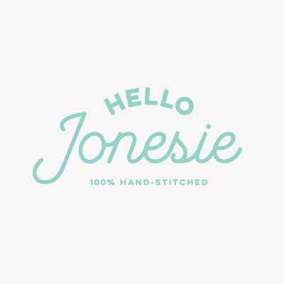 Hello Jonesie