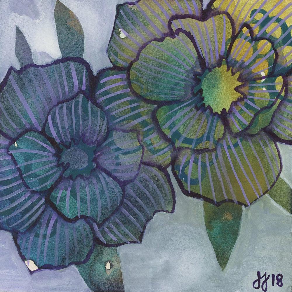 anemone #4