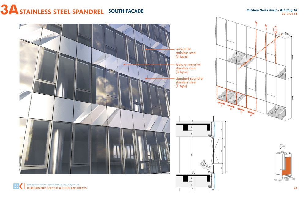 Curtain Wall Design Page 04