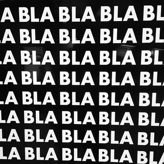 #blablabla#blabla