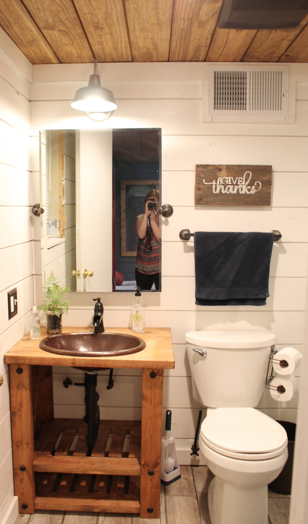 Bathroom Renovation Lenny Amp Jenny Designs