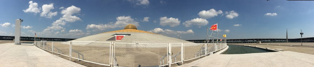 Wat Phra Dhammakaya, Photo: Lawrence Chua