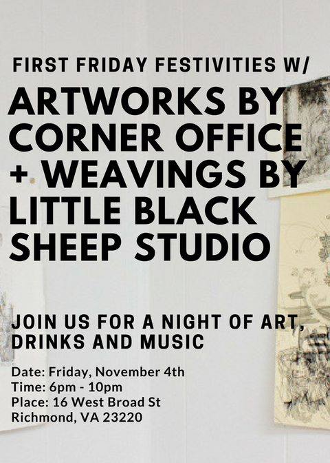 First Friday Nov 4th.png