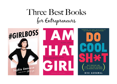 Best Books For Entrepreneurs | Four Threads