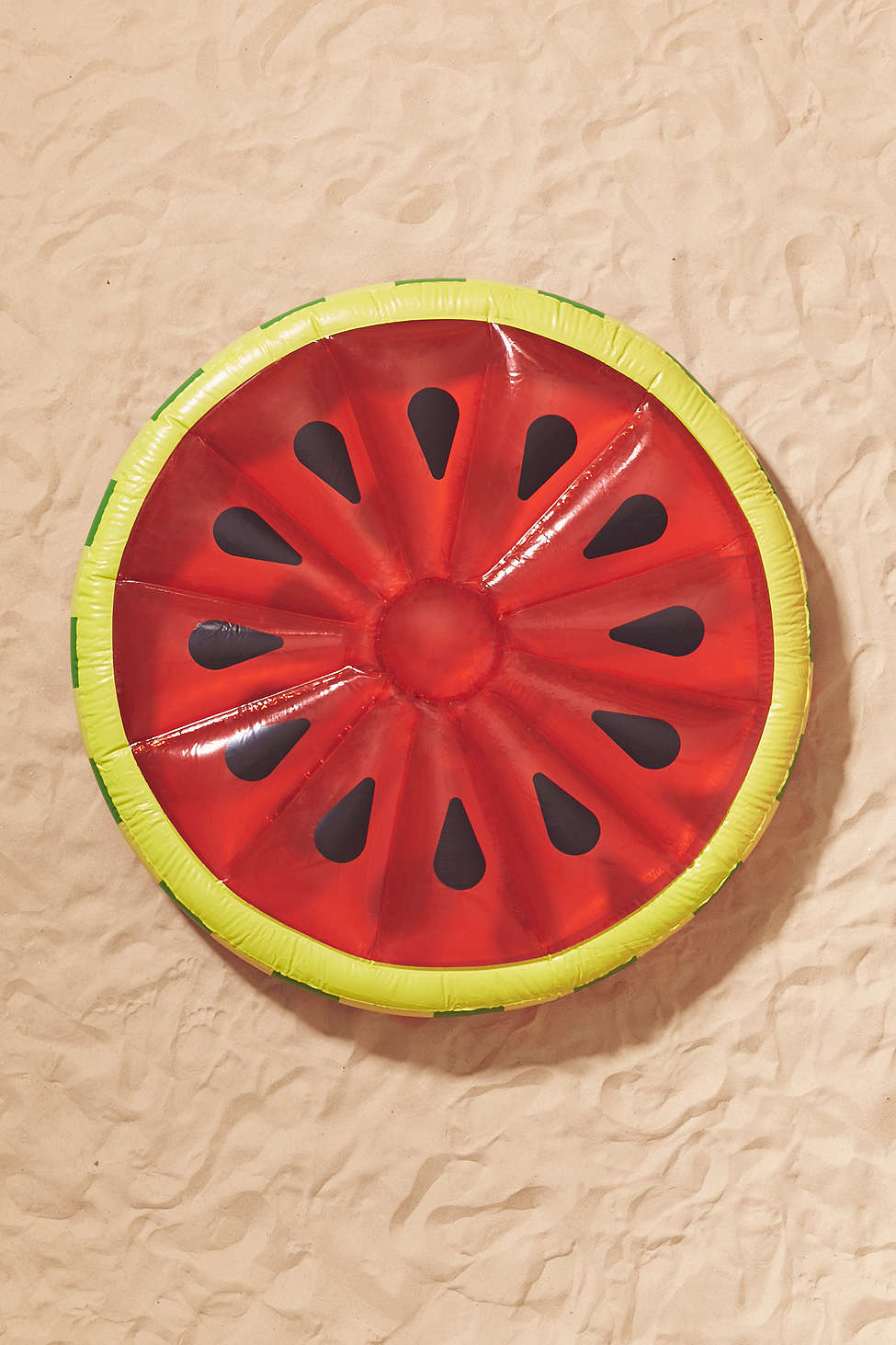 Watermelon Pool Float | TheFourThreads.com