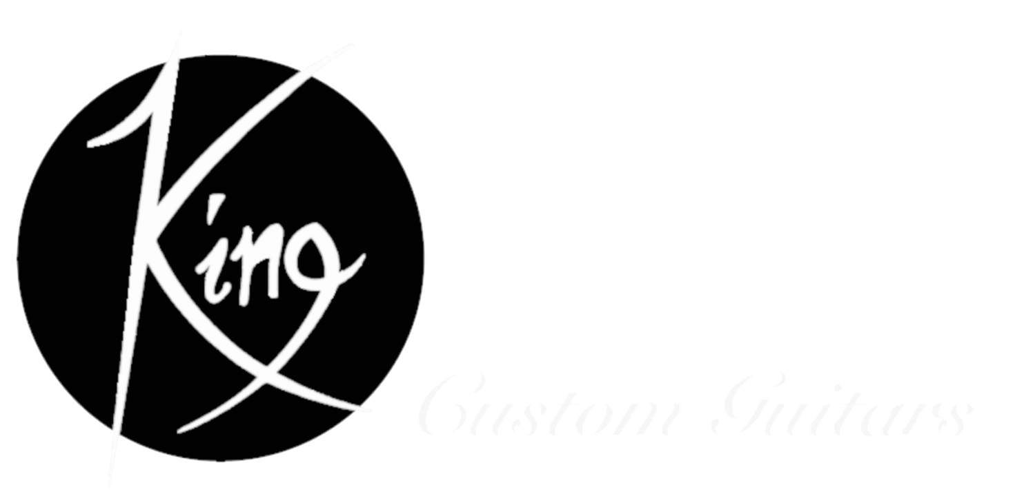 King Custom Guitars