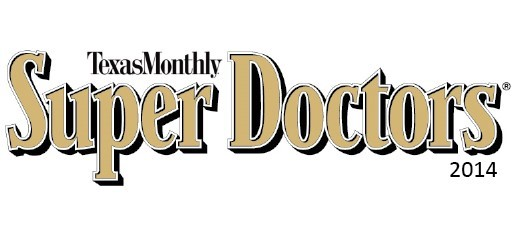Dr Sevak Ohanian - Texas Monthly Super Doctors