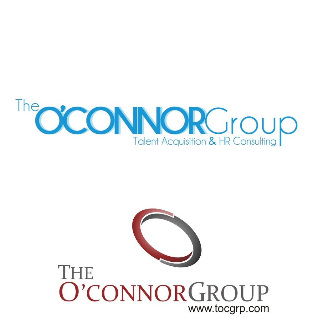 The O'Connor Group new and old logos