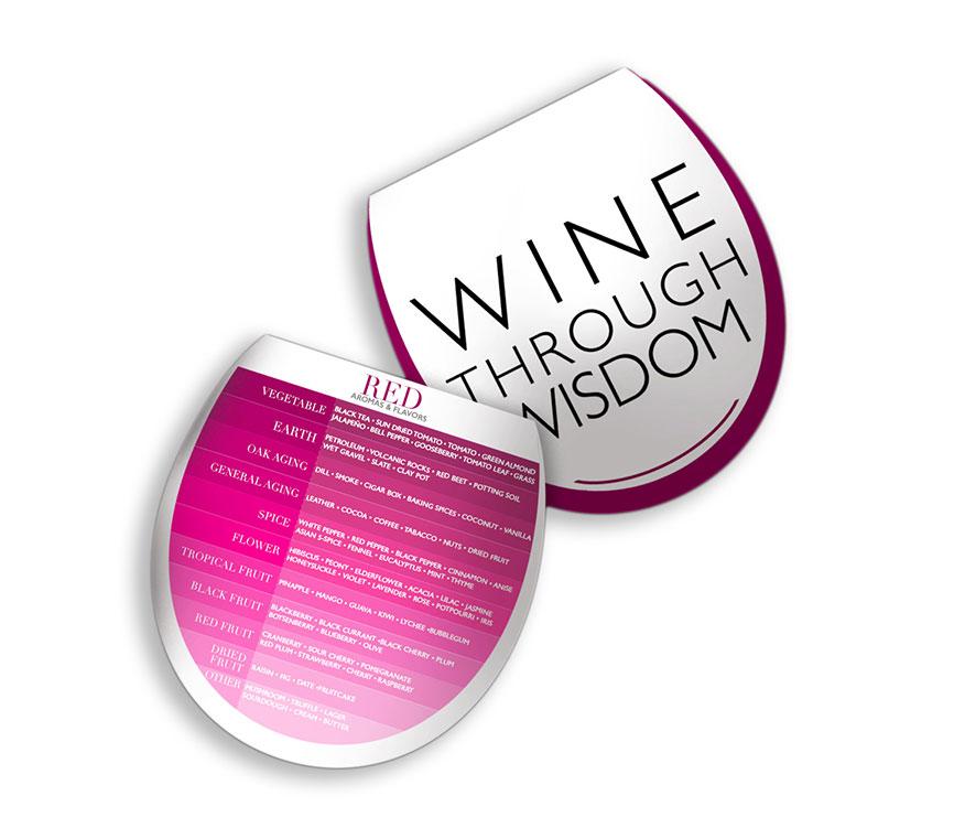 Wine Through Wisdom