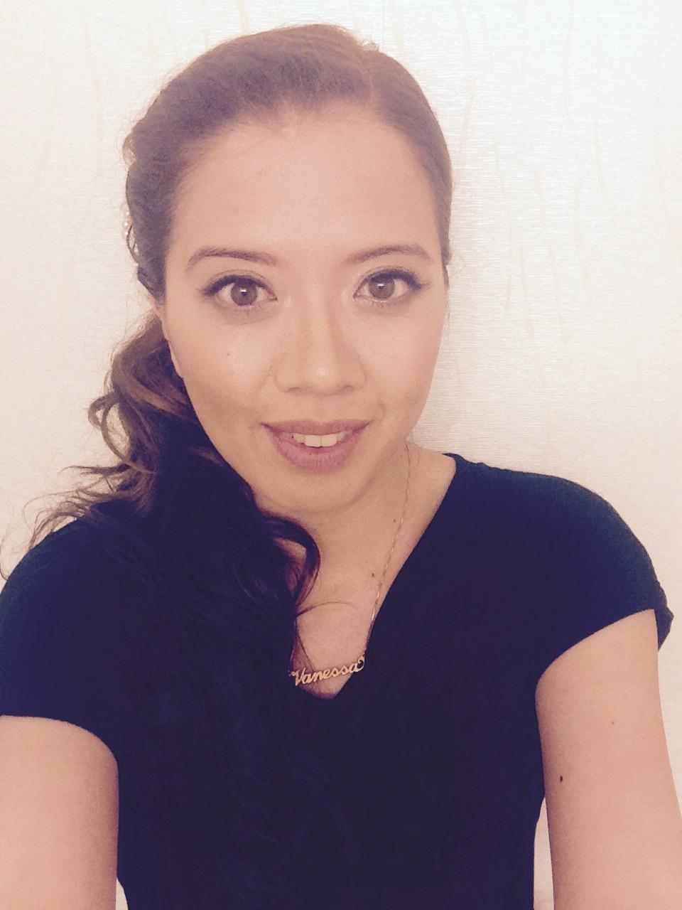 Vanessa Espina