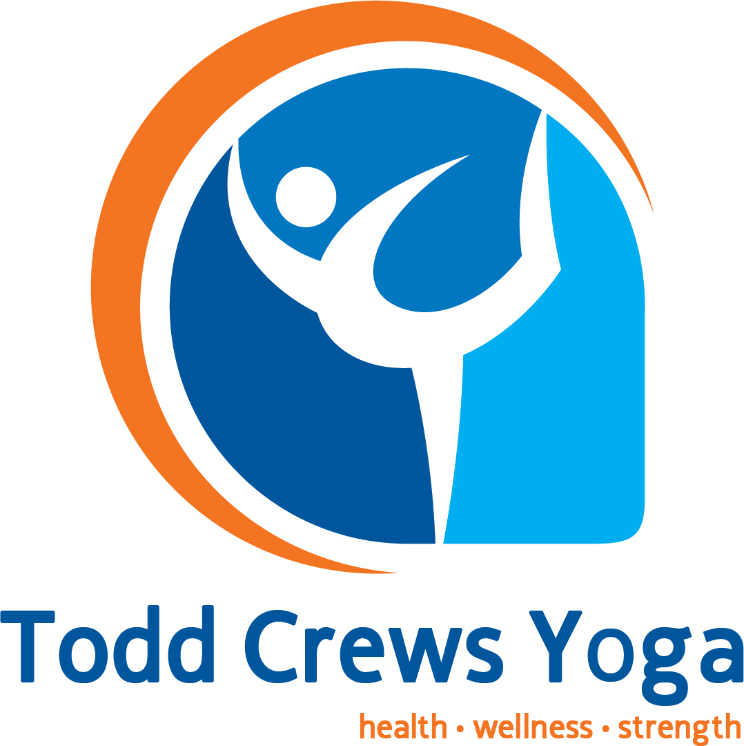Bermuda Yoga - Todd Crews