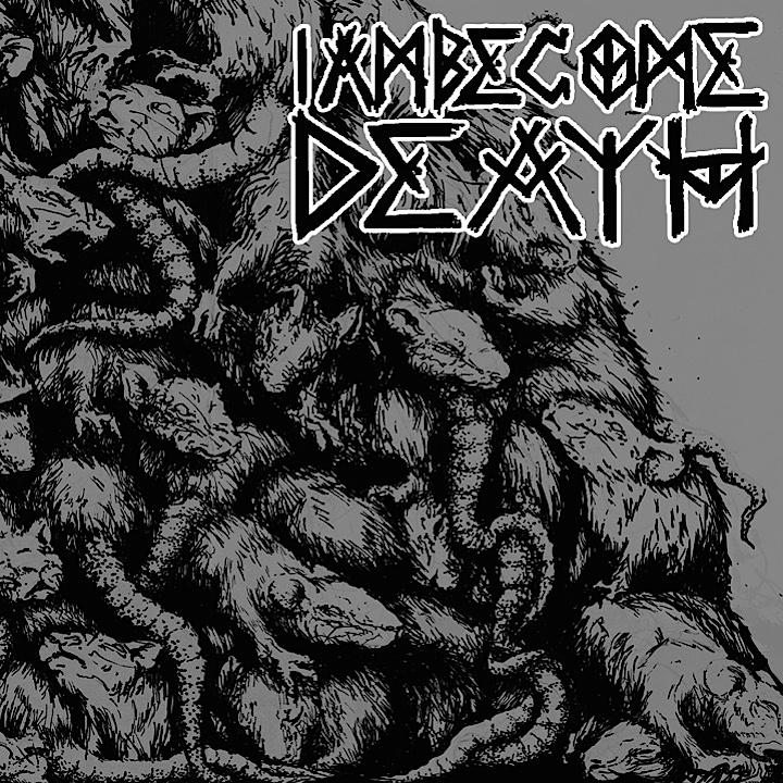 "I am become Death ""I am become Death"""