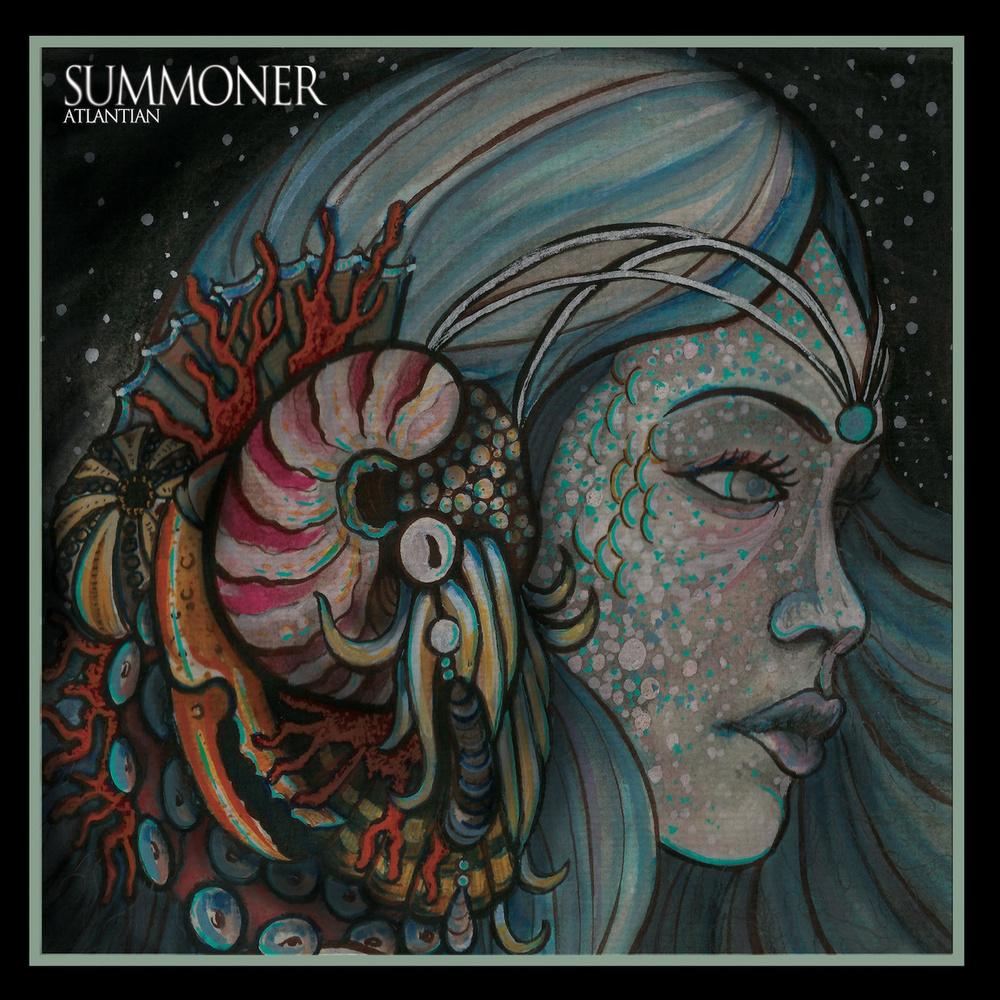 "Summoner ""Atlantian"""