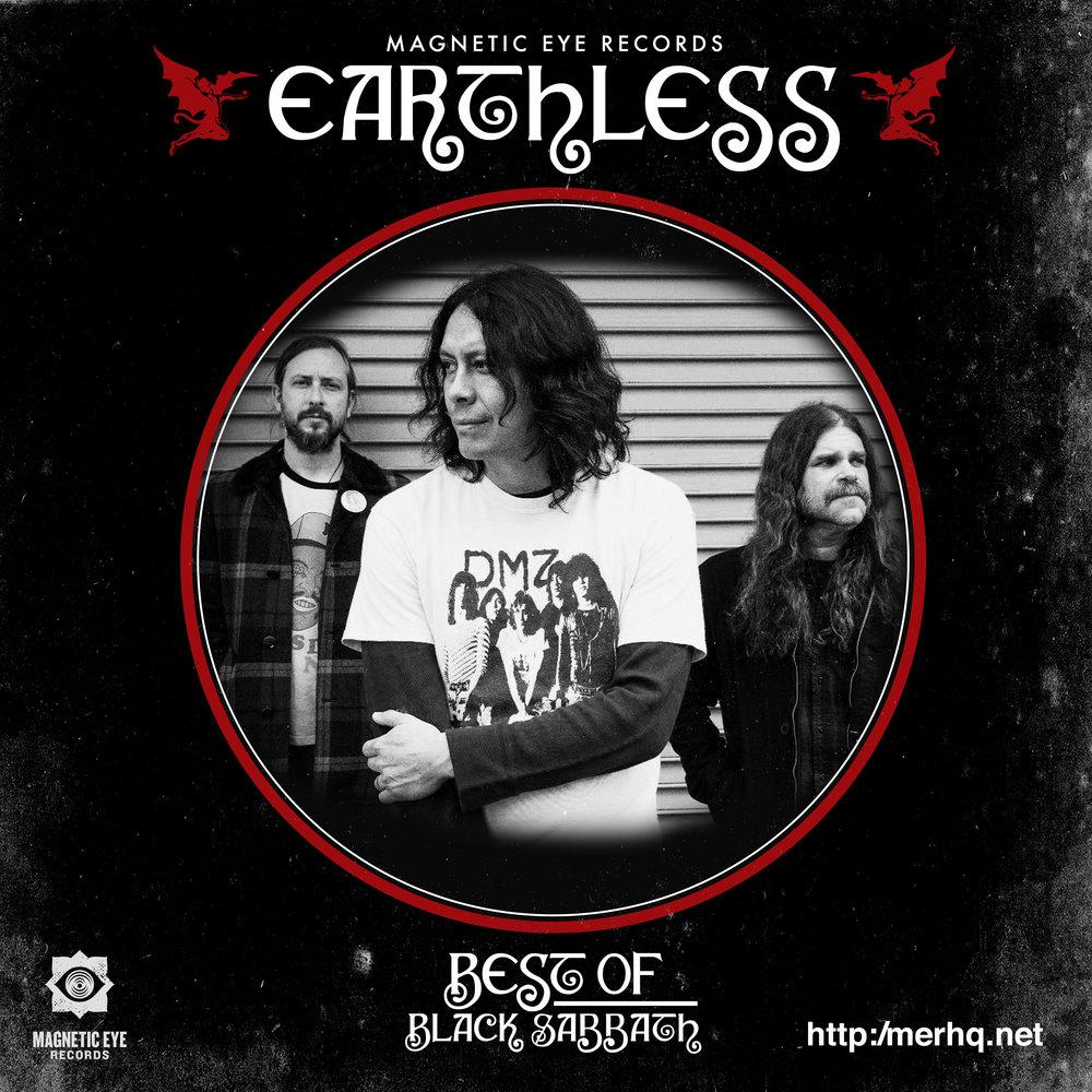 EARTHLESS BEST OF