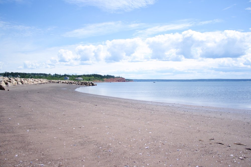 North-Western Coastline