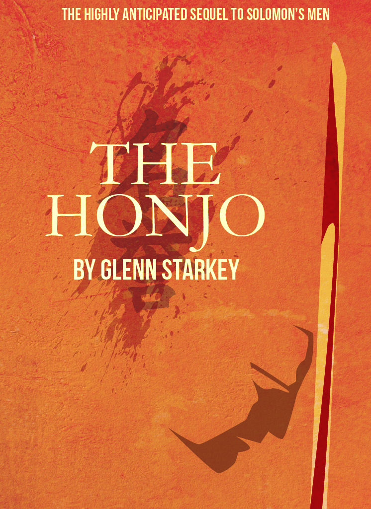 The Honjo - COMING SOON