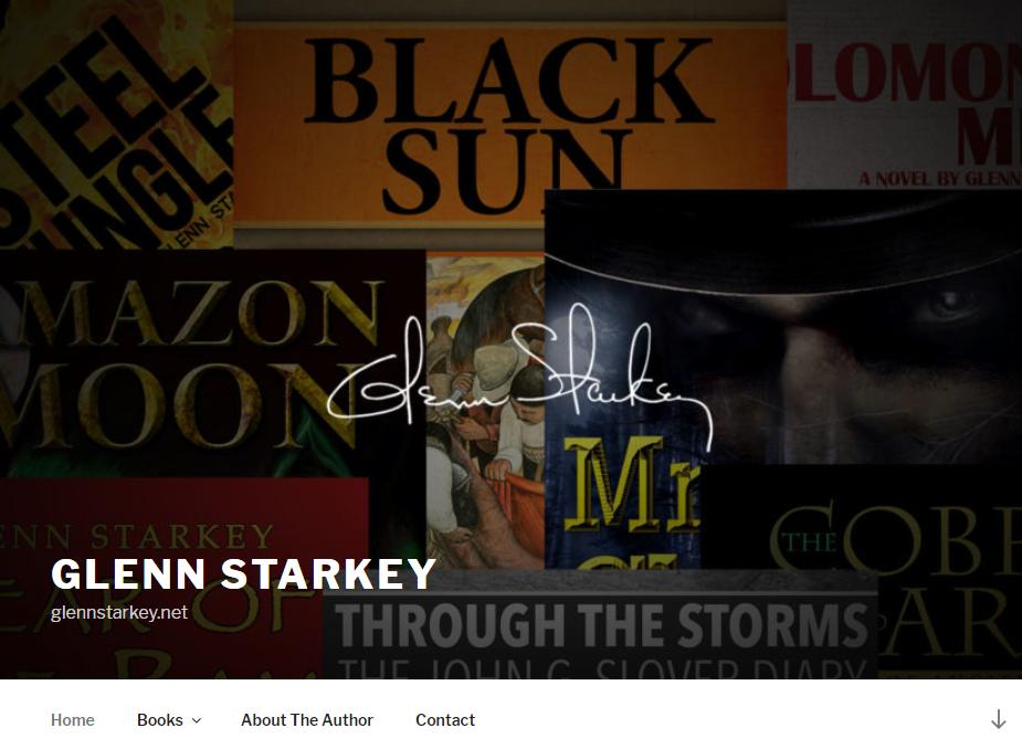 Glenn Starkey