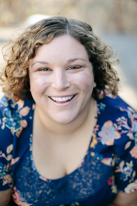 Krista Niles, LCSW Oakland Therapist