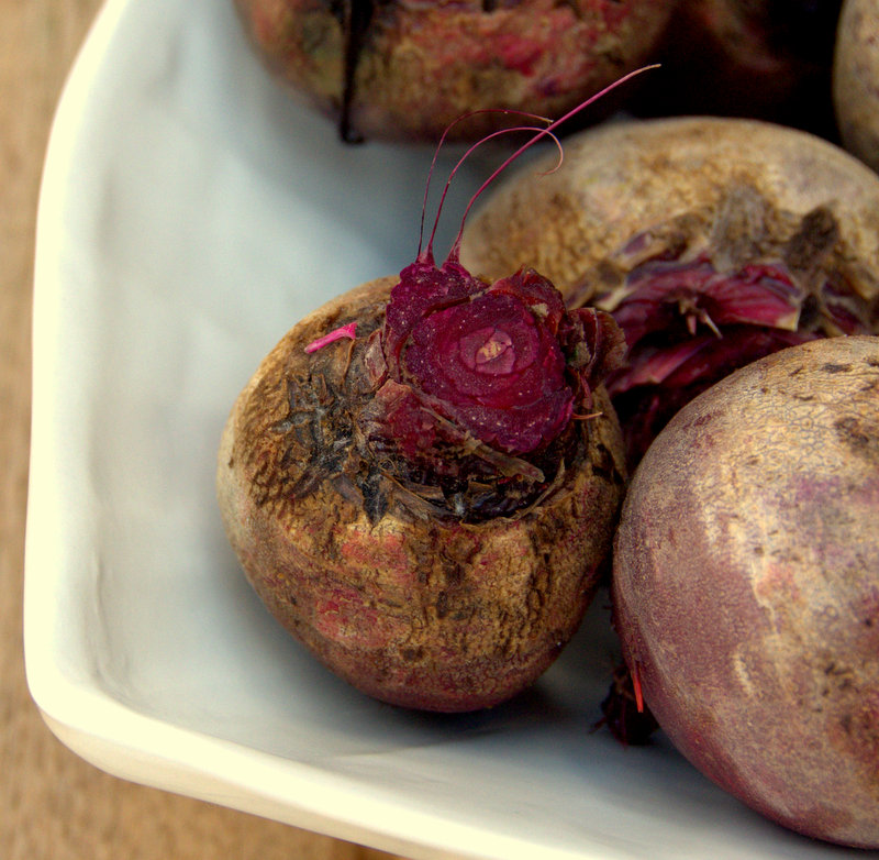 beautiful beets