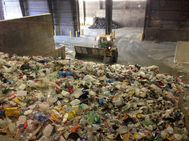montgomery county recycling