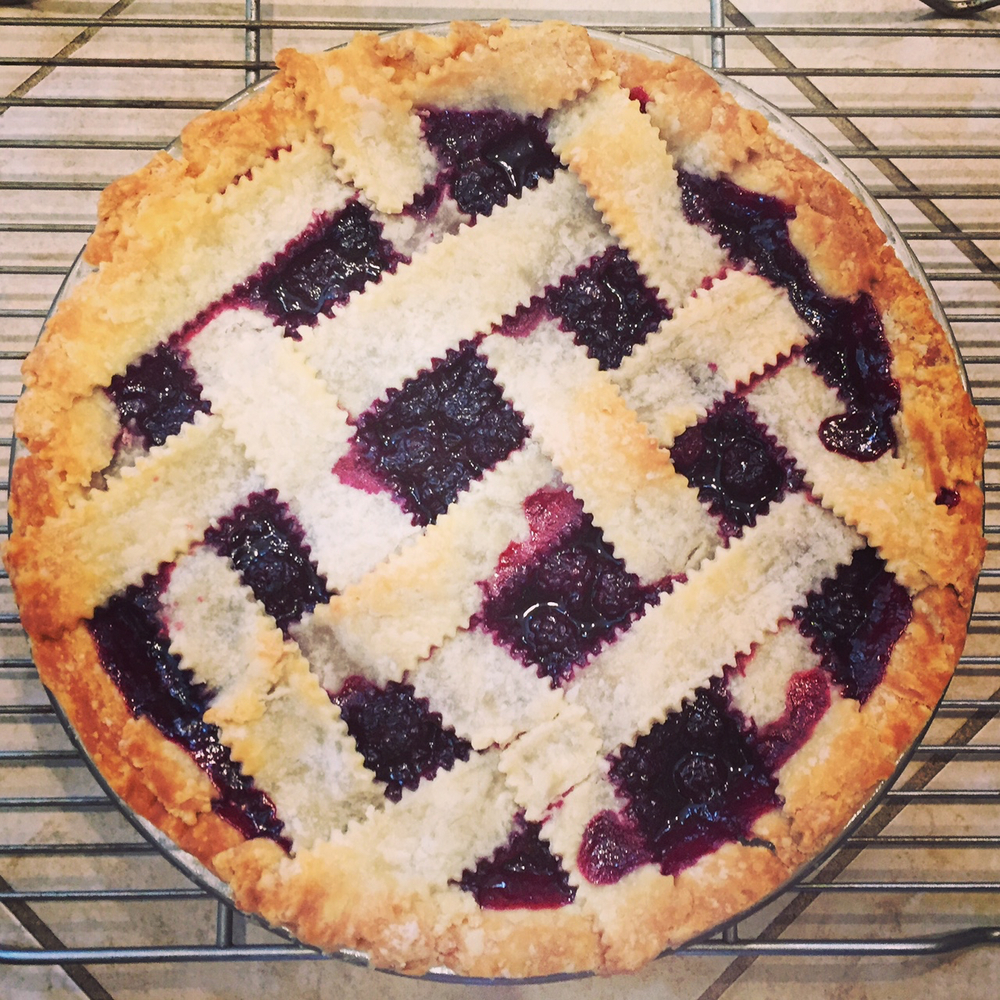 TG 2015 blackberry pie