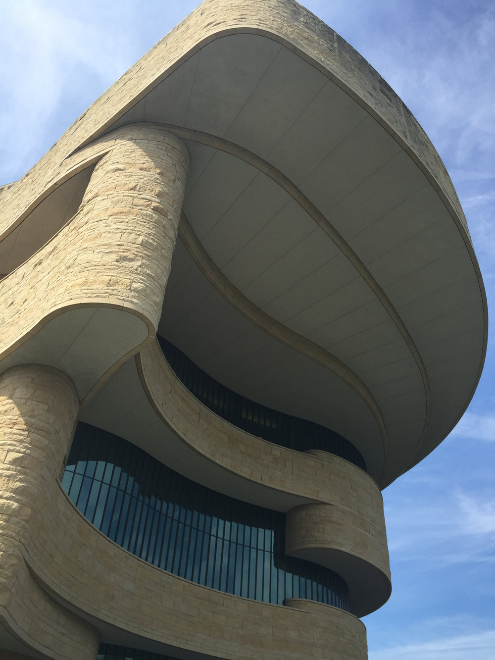 the American Indian Museum