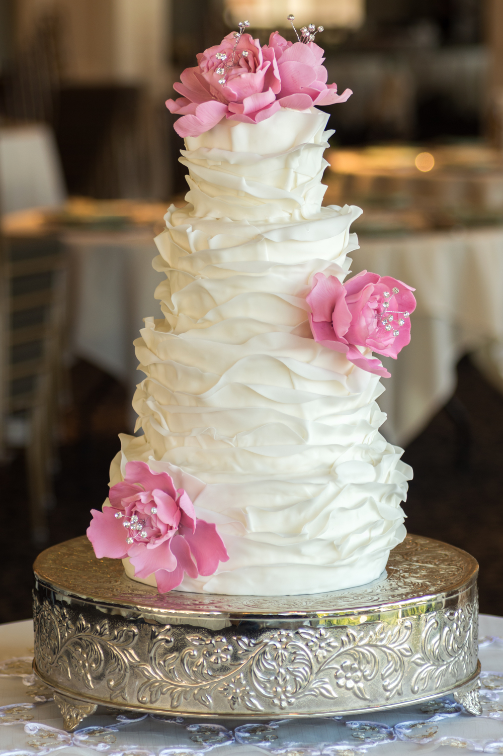 meringue wedding cake weddings meringue 17263