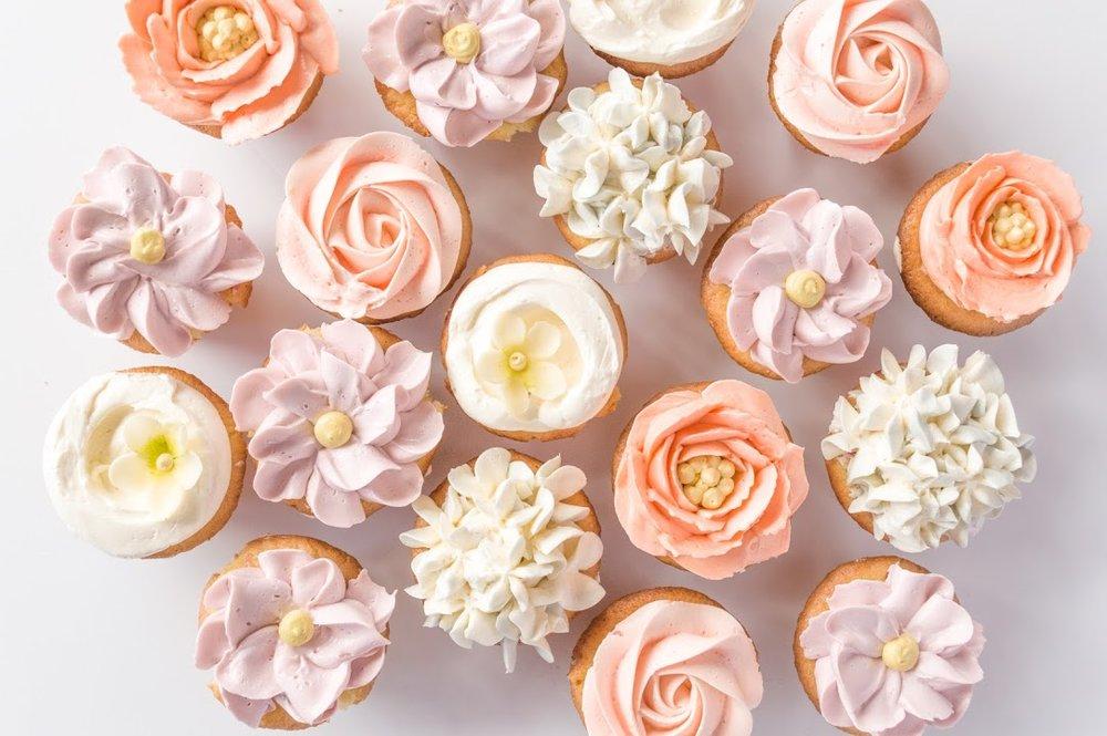 Mini Flower Cupcakes-4667.JPG
