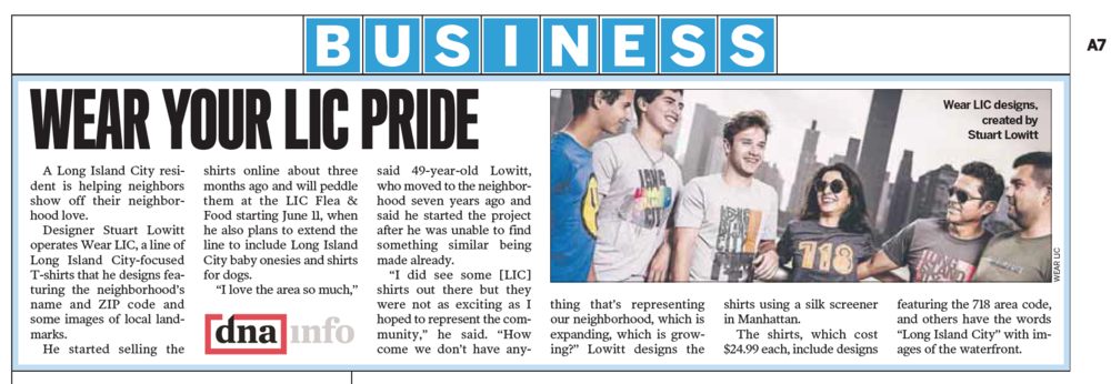 Thanks for the plug amNewYork!