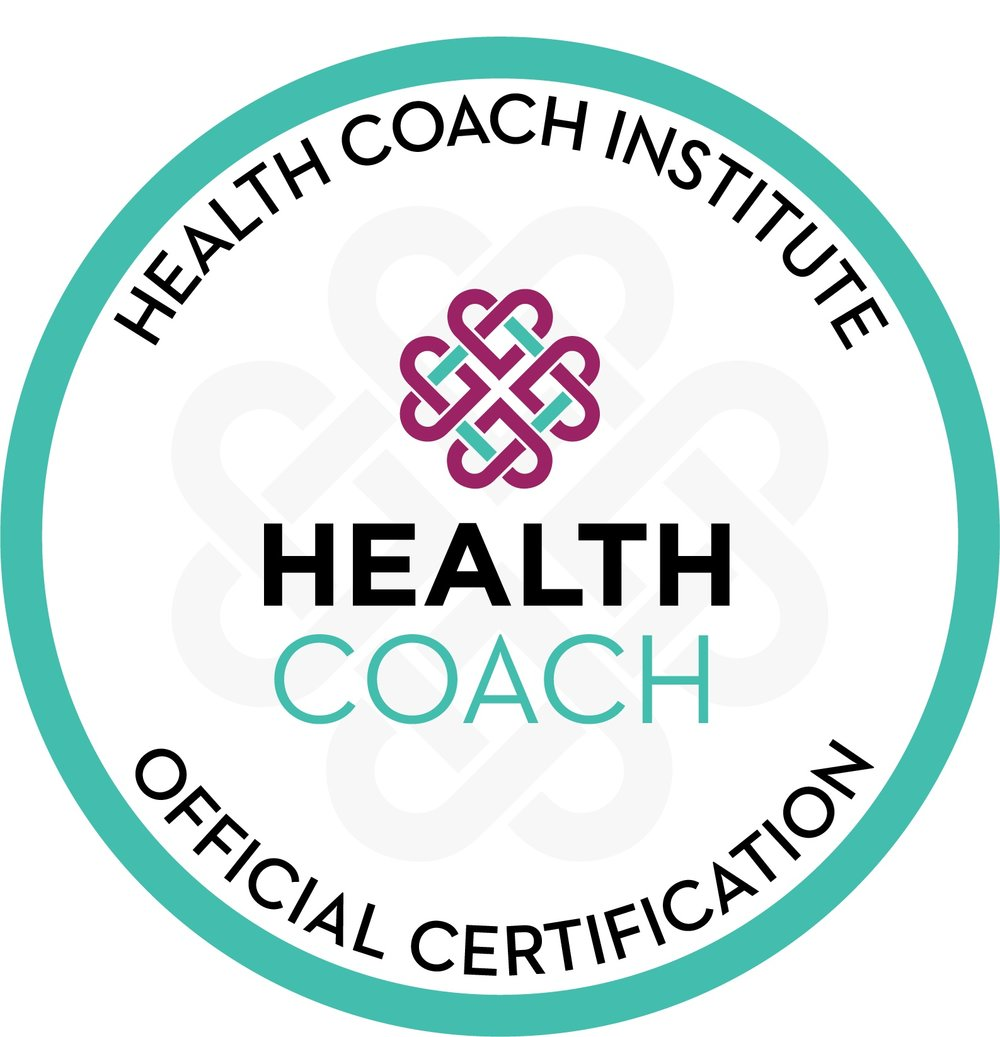 Accredited by: - International Coach Federation, Canadian Health Coach Alliance (Canada), Federation of Holistic Therapists (UK), International Institute for Complimentary Therapists (Australia/New Zealand).