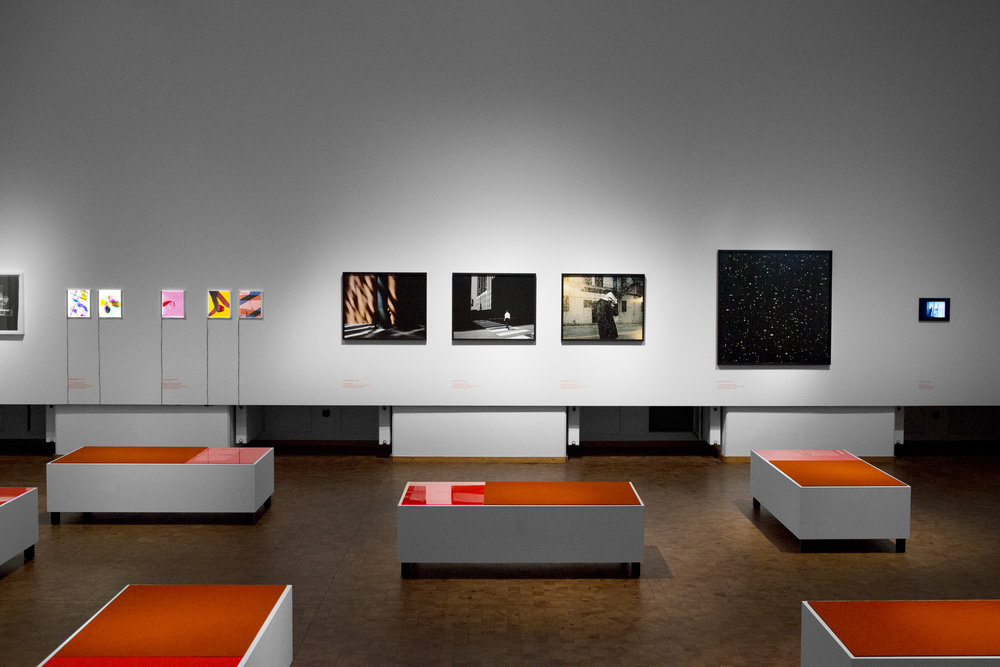 New Bauhaus Chicago: Experiment Photography and Film, Bauhaus Archive, Berlin