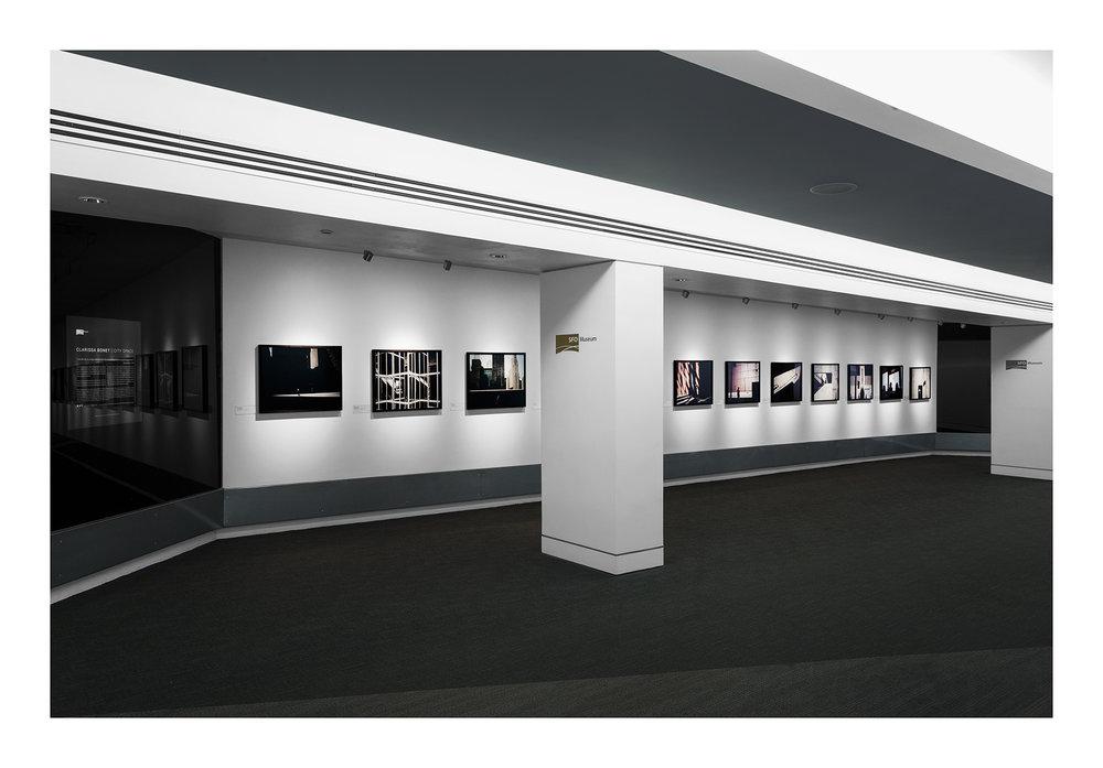 City Space, SFO Museum, San Francisco CA
