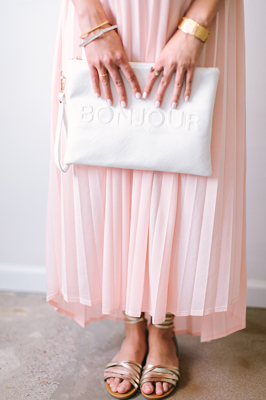 pleated_dress_clutch