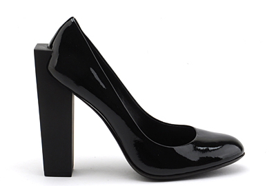 united nude_block pump