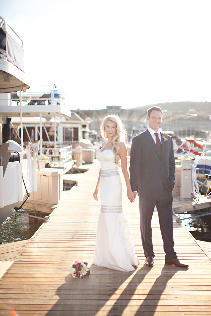 Winter Nautical Wedding — AVE Styles