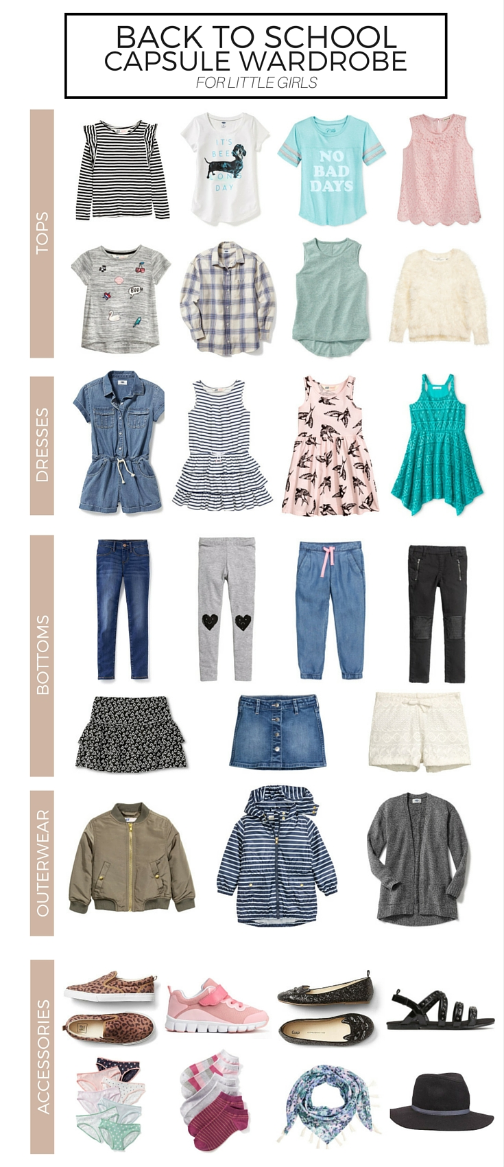 64efb88c818e5 ... make your life much easier this back to school season. Take a peek at  the capsule collections below for some inspiration, and feel free to shop  the ...
